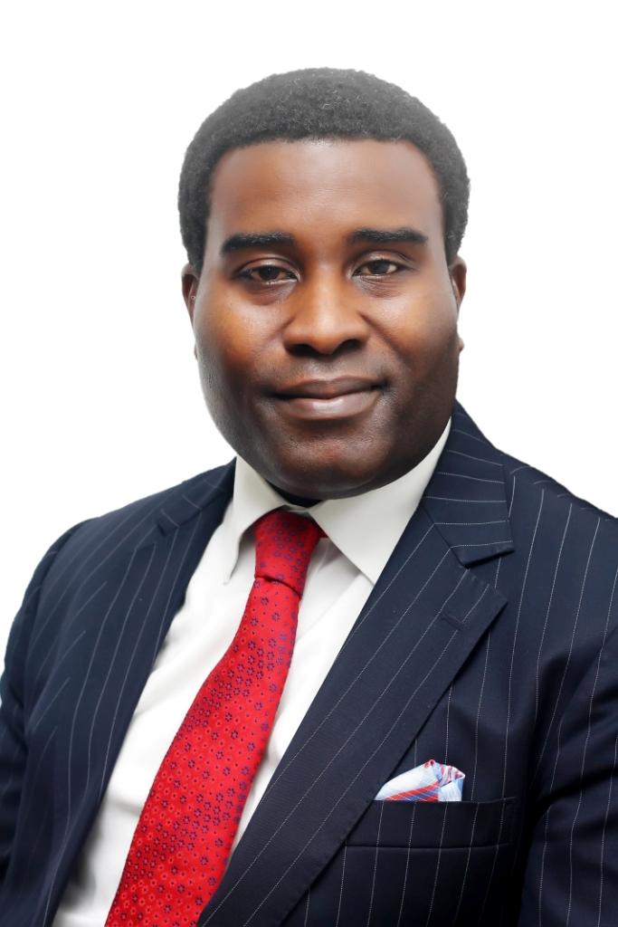 Taiwo Olashore
